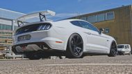 807PS Ford Mustang LAE 21 Zoll Corspeed Challenge tuning 2 190x107 807PS Ford Mustang LAE auf 21 Zoll Corspeed Challenge Alu's
