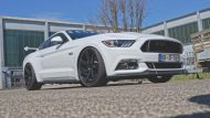 807PS Ford Mustang LAE 21 Zoll Corspeed Challenge tuning 4 190x107 807PS Ford Mustang LAE auf 21 Zoll Corspeed Challenge Alu's