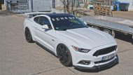 807PS Ford Mustang LAE 21 Zoll Corspeed Challenge tuning 6 190x107 807PS Ford Mustang LAE auf 21 Zoll Corspeed Challenge Alu's