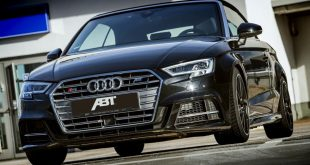 ABT Sportsline Audi A3 8V Cabrio 2017 Tuning 15 310x165 510 PS & 680 NM im Audi RS5 (B9) Coupe von ABT Sportsline