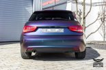 Audi A1 Rushing Riptide Folierung Tuning 11 155x103 Audi A1 in Rushing Riptide by SchwabenFolia CarWrapping.de