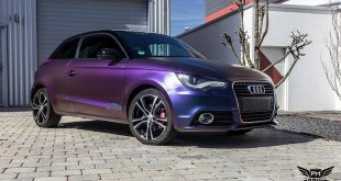 Audi A1 Rushing Riptide Folierung Tuning 17 310x165 Audi A1 in Rushing Riptide by SchwabenFolia CarWrapping.de