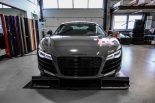 Audi R8 V10 Folierung LMS Tuning Rennen Forged 1 155x103 M&D exclusive cardesign   Audi R8 V10 im LMS Cup Style