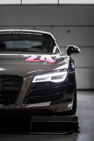Audi R8 V10 Folierung LMS Tuning Rennen Forged 13 190x285 M&D exclusive cardesign   Audi R8 V10 im LMS Cup Style