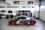 Audi R8 V10 Folierung LMS Tuning Rennen Forged 16 155x103 M&D exclusive cardesign   Audi R8 V10 im LMS Cup Style