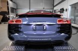 Audi R8 V10 Folierung LMS Tuning Rennen Forged 3 155x102 M&D exclusive cardesign   Audi R8 V10 im LMS Cup Style