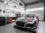 Audi R8 V10 Folierung LMS Tuning Rennen Forged 5 155x114 M&D exclusive cardesign   Audi R8 V10 im LMS Cup Style
