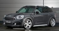 BB Automobiltechnik Mini Countryman S Tuning 2017 3 190x101 B&B Automobiltechnik Mini Countryman S mit 275PS & 385NM