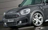 BB Automobiltechnik Mini Countryman S Tuning 2017 4 190x122 B&B Automobiltechnik Mini Countryman S mit 275PS & 385NM