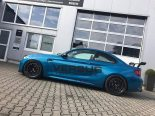 BMW M2 F87 Coupe Chiptuning Versus Performance 1 155x116 Versus Performance   BMW M2 F87 Coupe mit 480PS & 630NM