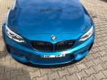BMW M2 F87 Coupe Chiptuning Versus Performance 3 155x116 Versus Performance   BMW M2 F87 Coupe mit 480PS & 630NM