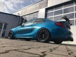 BMW M2 F87 Coupe Chiptuning Versus Performance 7 155x116 Versus Performance   BMW M2 F87 Coupe mit 480PS & 630NM