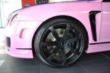 "Bentley Continental GT Sonderedition Tuning Rosa 1 155x103 Pinke Versuchung   Bentley Continental GT ""Sonderedition"""