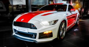 Carlex Design Roush Ford Mustang GT Stage 2 Tuning 19 310x165 Luxus Lounge! Mercedes Sprinter von Carlex Design