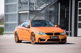 Chiptuning BMW M4 F82 Evo V4 G Power Tuning 1 310x205 680PS & 760NM im BMW M4 F82 mit Evo V4 by G Power