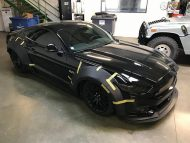 Exclusive cars Widebody Ford Mustang GT 21 Zoll Tuning 4 190x143 Exclusive cars   Widebody Ford Mustang GT auf 21 Zoll