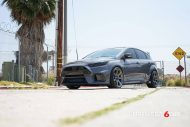 Ford Focus RS 2017 Mountune Project 6GR Tuning 1 190x127 Ford Focus RS mit Mountune Parts & Project 6GR Felgen