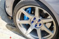 Ford Focus RS 2017 Mountune Project 6GR Tuning 10 190x127 Ford Focus RS mit Mountune Parts & Project 6GR Felgen