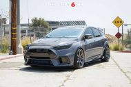 Ford Focus RS 2017 Mountune Project 6GR Tuning 2 190x127 Ford Focus RS mit Mountune Parts & Project 6GR Felgen