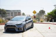 Ford Focus RS 2017 Mountune Project 6GR Tuning 3 190x127 Ford Focus RS mit Mountune Parts & Project 6GR Felgen