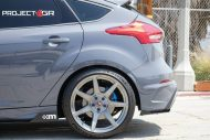 Ford Focus RS 2017 Mountune Project 6GR Tuning 4 190x127 Ford Focus RS mit Mountune Parts & Project 6GR Felgen
