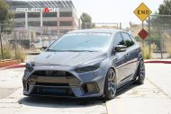 Ford Focus RS 2017 Mountune Project 6GR Tuning 5 190x127 Ford Focus RS mit Mountune Parts & Project 6GR Felgen