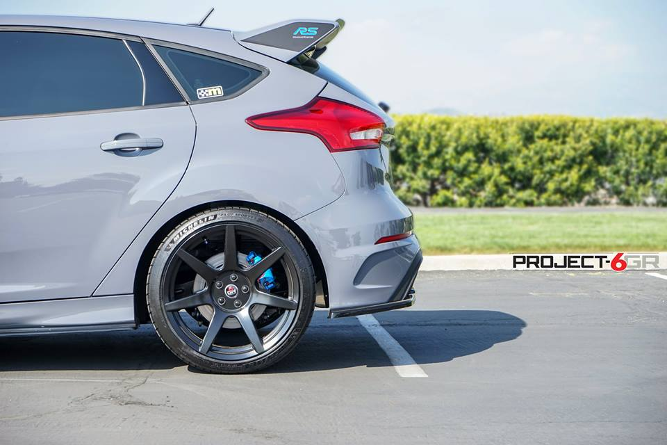 ford focus rs mountune parts project 6gr rims tuning 12. Black Bedroom Furniture Sets. Home Design Ideas