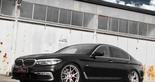 "JMS Tuning BMW 5er G30 2017 Barracud KW Eisenmann Tuning 5 310x165 Pinke Versuchung   Bentley Continental GT ""Sonderedition"""