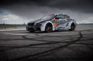 La Chanti Performance Widebody BMW E92 M3 6 310x205 Monster   La Chanti Performance Widebody BMW E92 M3