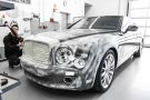 Mcchip DKR Bentley Mulsanne Coupe Umbau Tuning 1 1 135x90 Vorschau: Mcchip DKR Bentley Mulsanne Coupe Umbau