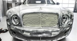 Mcchip DKR Bentley Mulsanne Coupe Umbau Tuning 3 310x165 Vorschau: Mcchip DKR Bentley Mulsanne Coupe Umbau