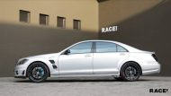 Mercedes Benz S65 AMG W211 HRE S204 Tuning 3 190x107 RACE! South Africa Mercedes Benz S65 AMG auf HRE Alu's
