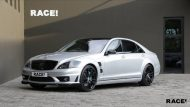 Mercedes Benz S65 AMG W211 HRE S204 Tuning 6 190x107 RACE! South Africa Mercedes Benz S65 AMG auf HRE Alu's