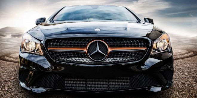 TOP – Mercedes-Benz CLA 250 Coupe vom Veredler Vilner