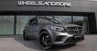 Mercedes GLC43 AMG 22 Zoll 6Sporz%C2%B2 Tuning 4 310x165 Auf den Spuren der Supersportler   820PS Audi RS7 by WAM