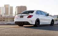 Mode Carbon Mercedes Benz W205 C63S AMG Bodykit Tuning 12 190x119 Mode Carbon Mercedes Benz W205 C63S AMG Limousine