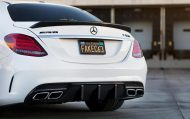 Mode Carbon Mercedes Benz W205 C63S AMG Bodykit Tuning 3 190x119 Mode Carbon Mercedes Benz W205 C63S AMG Limousine