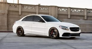 Mode Carbon Mercedes Benz W205 C63S AMG Bodykit Tuning 6 310x165 Krasse Optik   Mercedes C300 W205 von BEST Performance