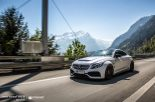 PD65CC Widebody Aerodynamik Kit Mercedes C205 Coupe PD5 Tuning 12 155x102 PD65CC Widebody Aerodynamik Kit am Mercedes C205 Coupe