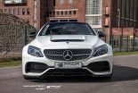 PD65CC Widebody Aerodynamik Kit Mercedes C205 Coupe PD5 Tuning 5 155x104 PD65CC Widebody Aerodynamik Kit am Mercedes C205 Coupe