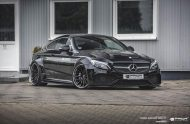 PD65CC Widebody Aerodynamik Kit Mercedes C205 Coupe Tuning 2017 Prior Design 12 190x124 PD65CC Widebody Aerodynamik Kit am Mercedes C205 Coupe