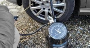 Check summer tires air pressure tuningblog.eu 310x165 So that everything runs smoothly: How to find the right air pressure!