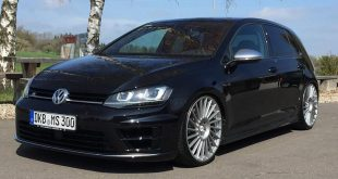 VW Golf MK7 20 Zoll tuning wheels 3 310x165 Update zur Tuningworld   TVW CAR DESIGN BMW M4 F82
