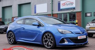 Vauxhall Opel Astra VXR Chiptuning OPC 4 310x165 339PS & 468NM Drehmoment im Vauxhall Opel Astra VXR