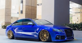 Zito Wheels ZF01 20 Zoll Audi A4 S4 B8 Airride Tuning 14 310x165 Zito Wheels ZF01 in 20 Zoll am Audi A4 S4 mit Airride Fahrwerk