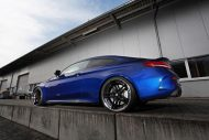 best cars bikes mercedes amg c205 c63 AMG Tuning 1 190x127 20 Zoll Schmidt FS Line Alu's & 580PS im Mercedes C63 AMG Coupe