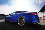 best cars bikes mercedes amg c205 c63 AMG Tuning 2 190x127 20 Zoll Schmidt FS Line Alu's & 580PS im Mercedes C63 AMG Coupe