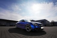 best cars bikes mercedes amg c205 c63 AMG Tuning 3 190x127 20 Zoll Schmidt FS Line Alu's & 580PS im Mercedes C63 AMG Coupe