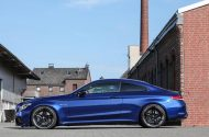 best cars bikes mercedes amg c205 c63 AMG Tuning 4 190x125 20 Zoll Schmidt FS Line Alu's & 580PS im Mercedes C63 AMG Coupe