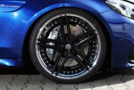 best cars bikes mercedes amg c205 c63 AMG Tuning 7 190x127 20 Zoll Schmidt FS Line Alu's & 580PS im Mercedes C63 AMG Coupe